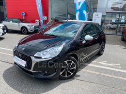 DS DS 3 CABRIOLET 13490€