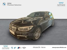 BMW SERIE 1 F20 5 PORTES 21040€