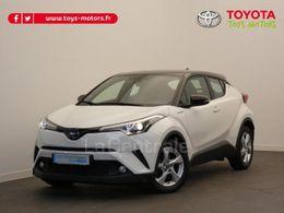 TOYOTA C-HR 22470€