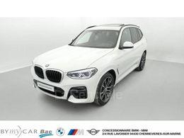 BMW X3 G01 79160€