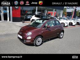 FIAT 500 (2E GENERATION) 12080€