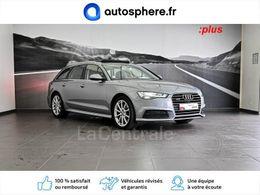 AUDI A6 (4E GENERATION) AVANT 40500€