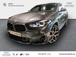 BMW X2 F39 40920€