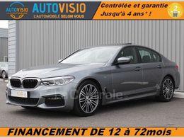 BMW SERIE 5 G30 37250€