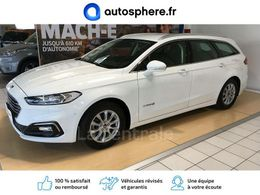 FORD MONDEO 4 SW 24580€