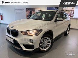 BMW X1 F48 25710€