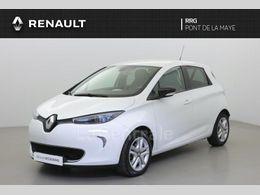 RENAULT ZOE 14640€