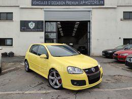 VOLKSWAGEN GOLF 5 GTI 15010€