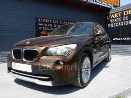 BMW X1 E84 12630€