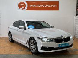 BMW SERIE 5 G30 40000€