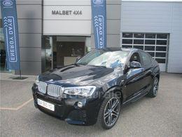 BMW X4 F26 35400€