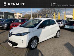RENAULT ZOE 12520€