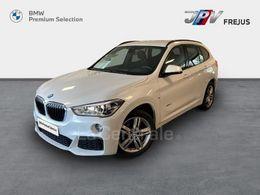 BMW X1 F48 33520€