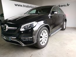 MERCEDES GLE COUPE 47580€
