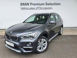 BMW X1 F48 44260€