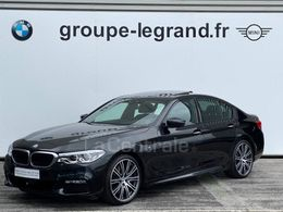 BMW SERIE 5 G30 54860€