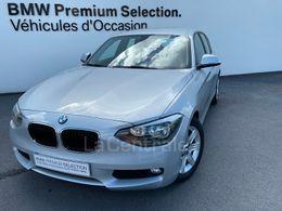 BMW SERIE 1 F20 5 PORTES 12940€