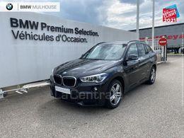 BMW X1 F48 31070€