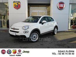 FIAT 500 X 23350€