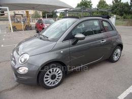 FIAT 500 C 13980€