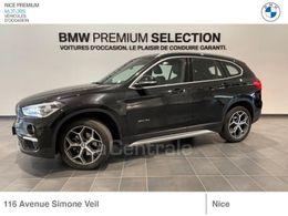 BMW X1 F48 30980€