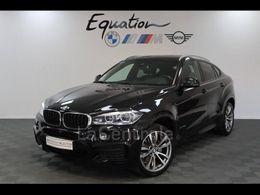 BMW X6 F16 55350€