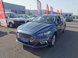 FORD MONDEO 4 SW 26300€