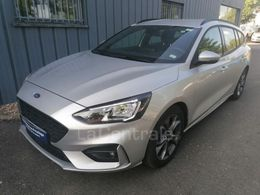 FORD FOCUS 4 SW 24960€