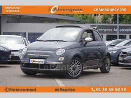 FIAT 500 C 11740€