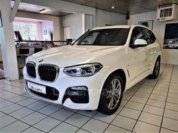 BMW X3 G01 67250€