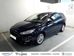 FORD FOCUS 3 SW 18360€