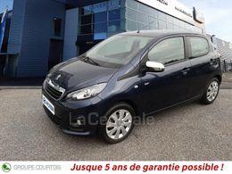 PEUGEOT 108 10270€
