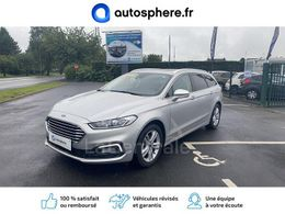 FORD MONDEO 4 SW 28540€