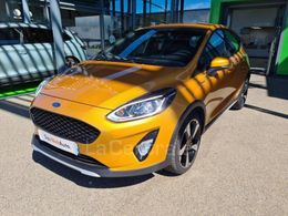 FORD FIESTA 6 ACTIVE 15090€
