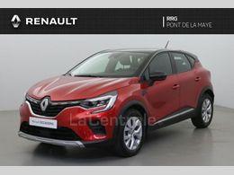 RENAULT CAPTUR 2 21760€