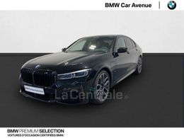 BMW SERIE 7 G11 136270€