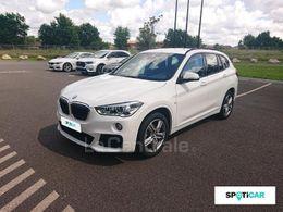 BMW X1 F48 35880€