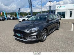 FORD FOCUS 4 ACTIVE 20100€