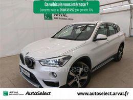 BMW X1 F48 27850€