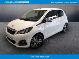 PEUGEOT 108 11810€