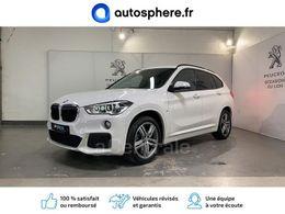 BMW X1 F48 39580€