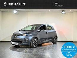 RENAULT ZOE 11840€