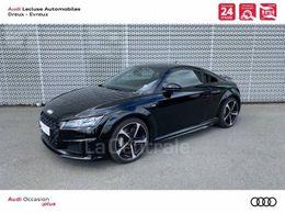 AUDI TT 3 52750€