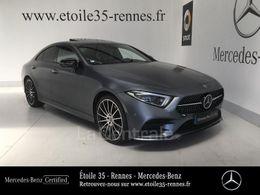 MERCEDES CLASSE CLS 3 71780€