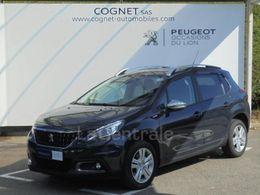 PEUGEOT 2008 14880€