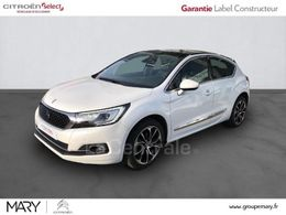 DS DS 4 15800€
