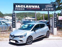 RENAULT CLIO 4 14450€
