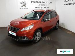 PEUGEOT 2008 12480€