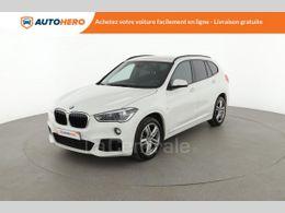 BMW X1 F48 26640€