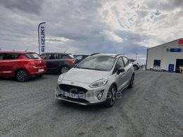 FORD FIESTA 6 ACTIVE 14540€